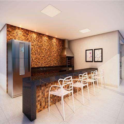 São Bento - Apartamento 2 quartos em Poá, SP - 44m² - ID3919 - Foto 10