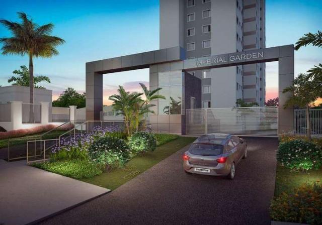 Villa Garden - Imperial Garden - Apartamento 2 quartos em Campinas, SP - ID3914