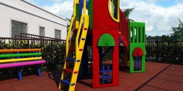 Parque Angra dos Reis - Apartamento 2 quartos em Araras, SP - 39m² - ID3687 - Foto 7