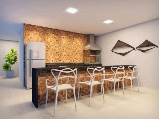 Collinas Italianas - Ravena - Apartamento de 2 quartos em Campo Grande, MS - ID3906 - Foto 6
