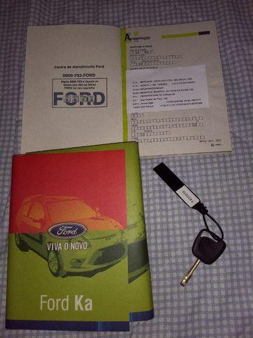 Ford Ka Class 1.0 Completo 2013 - 2.Dona - Foto 10