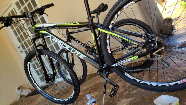 Bike ABSOLUTE 29