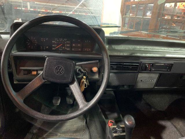 Volkswagen Voyage GL 1.6 1987 - Foto 6