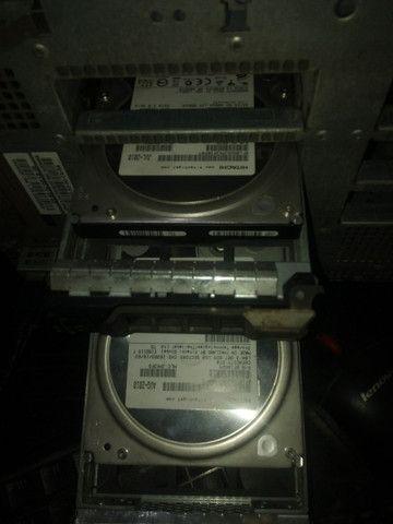 Servidor Dell poweedge dual six core  t410 64gb ram 4tb hd - Foto 6