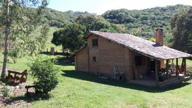 Velleda oferece 35 hectares , 1 km da cidade, local paradisíaco - Foto 17