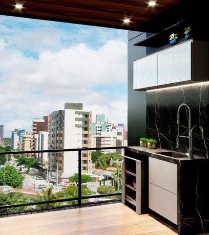 Apartamento no Bancários com 2 quartos e vaga de garagem. Lançamento!!! - Foto 3