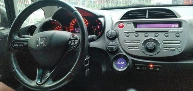 Honda Fit 1.5 At. 2011 - Foto 7
