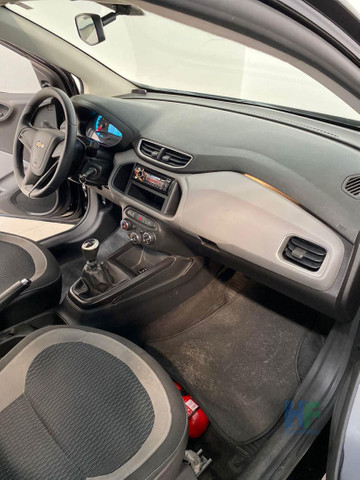 Chevrolet Ônix LT 14/15 - Foto 9