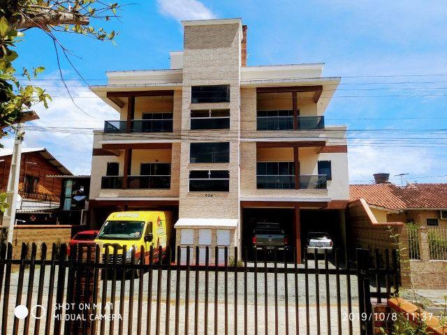 Apartamento 4 - com Vista do Beto Carrero World Penha SC - Foto 4