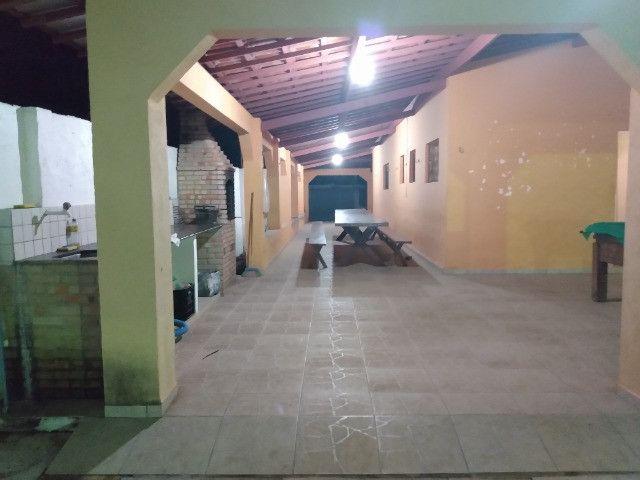 Vende-se ou troca-se casa de praia na Redinha Nova - Foto 7