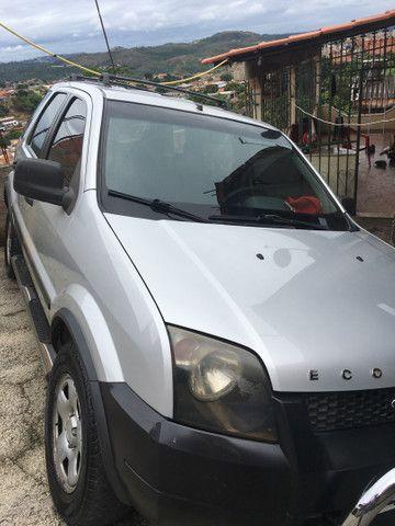 Eco Sport 2004 1.6