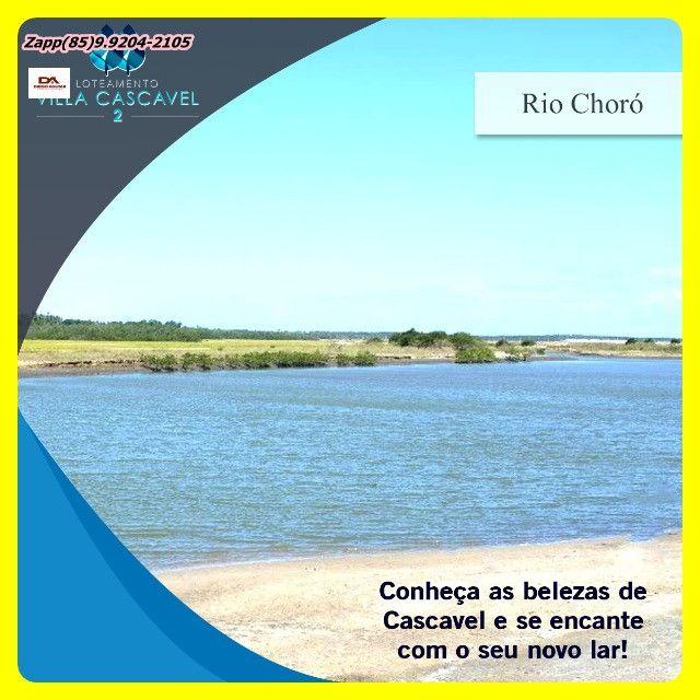 Loteamento Villa Cascavel 02!&! - Foto 6