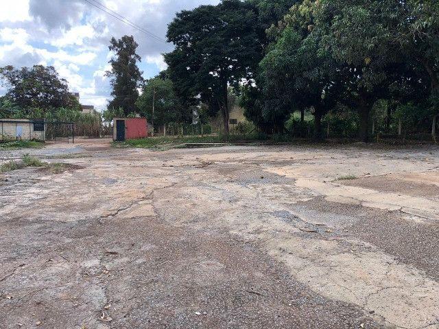 Terreno 6480 m2 Pato de Minas,Usina concreto e cimento com  - Foto 6
