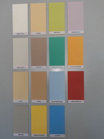 Combo ( 1 tinta 3,6 maxvinil + 1 massa pva 5kg) na Cuiabá tintas  - para retirar na loja  - Foto 2