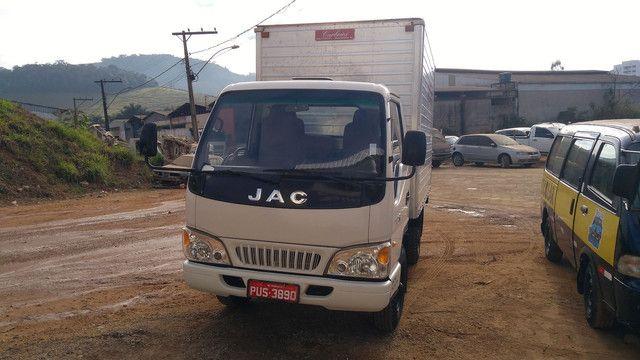 Caminhão JAC t 140 - Foto 3