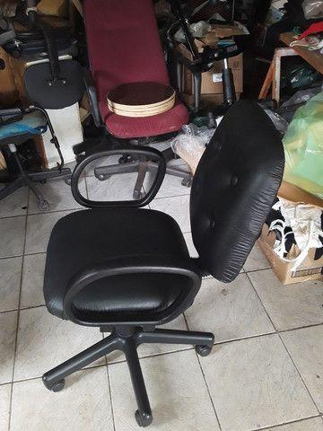 Cadeira executivo  - Foto 2