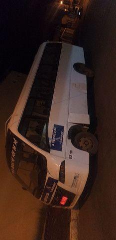 Aluga se micro ônibus com motorista..  - Foto 5