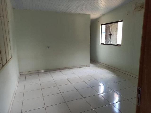 Vendo Ou troco casa em Rolim de moura por casa em Porto Velho - Foto 3