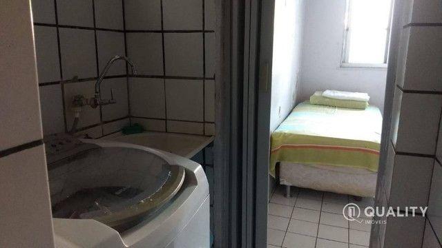 Apartamento com 3 suítes, 128 m², à venda por R$ 310.000,00 - Foto 13