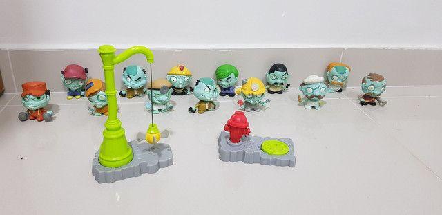 Bonecos Zombies Zitys - Foto 2