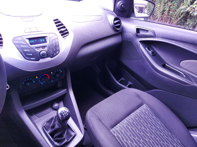 Ford KA SE 1.5 FLEX  - Foto 7