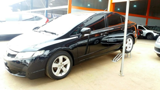 Honda Civic LXS 2010 Completo - Foto 6