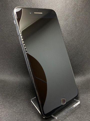 IPhone 7 Plus preto matte 32Gb - Foto 4