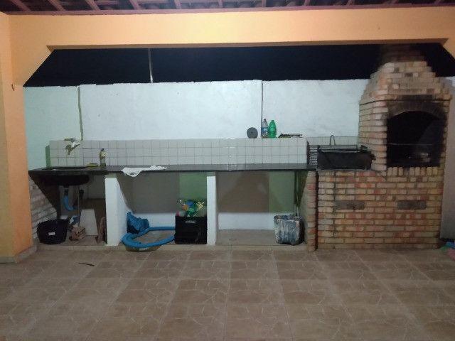 Vende-se ou troca-se casa de praia na Redinha Nova - Foto 6