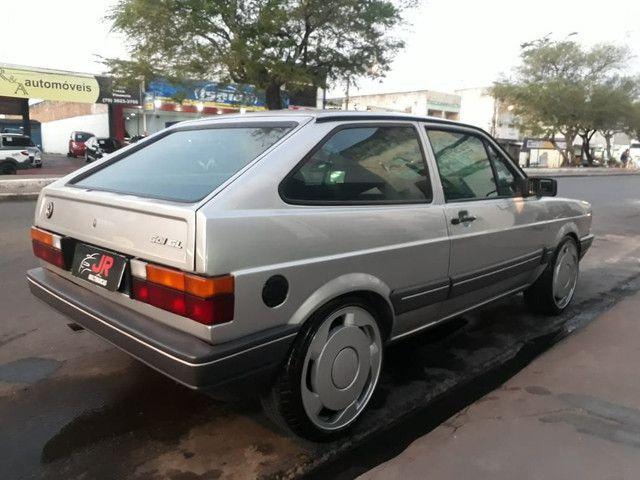Gol 1.6 motor ap 1989 carro para colecionadores - Foto 2