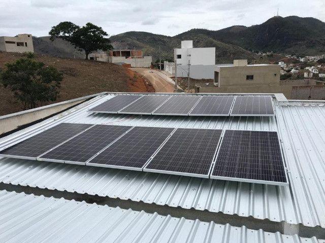 Kit Energia Solar Direto de Fabrica Melhores Produtos e Melhor Preco