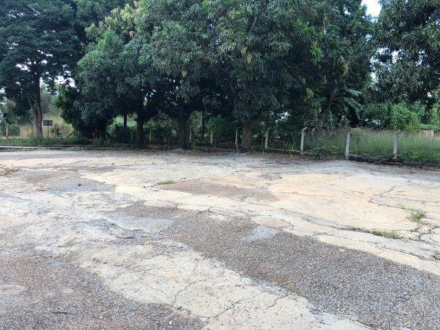 Terreno 6480 m2 Pato de Minas,Usina concreto e cimento com  - Foto 12