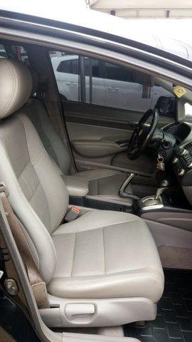Honda Civic LXS 2010 Completo - Foto 10