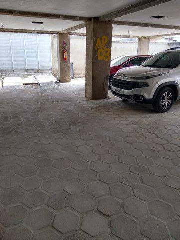 Apt No 1 Andar Com Varanda No Centro em Garanhuns! - Foto 14