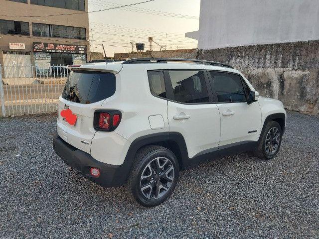 Jeep renegade longitude flex 2019 Apenas 13.500 km rodados - Foto 12