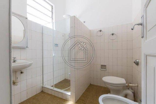 Casa à venda com 3 dormitórios em Andaraí, Rio de janeiro cod:898081 - Foto 18