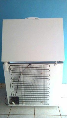 freezer consul 305 litros com chave w110 - Foto 2