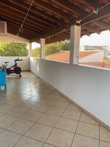 Vendo casa sobrado próximo ao balneário Municipal de Panorama - Foto 11