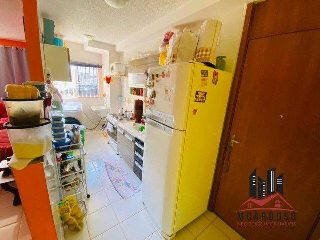 Excelente Ágio Apartamento 2 quartos com vaga de Garagem! - Foto 4