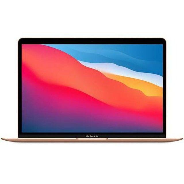 Notebook Apple MacBook Air 2020 M1 Novo, Caixa Lacrada