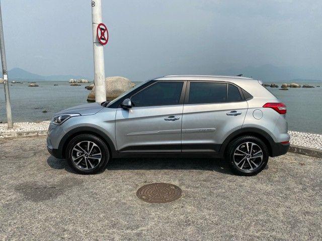 Hyundai Creta Prestige 2021 - Foto 4