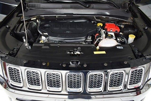 Jeep Compass 2.0 16v Flex Longitude Automático 2019 - Foto 10