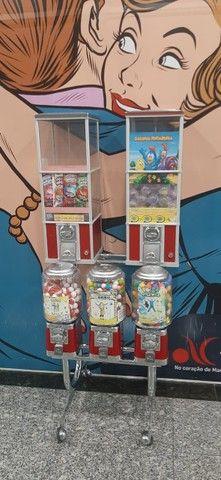 Máquinas Vendmachine em operacão no Shopping - Foto 6