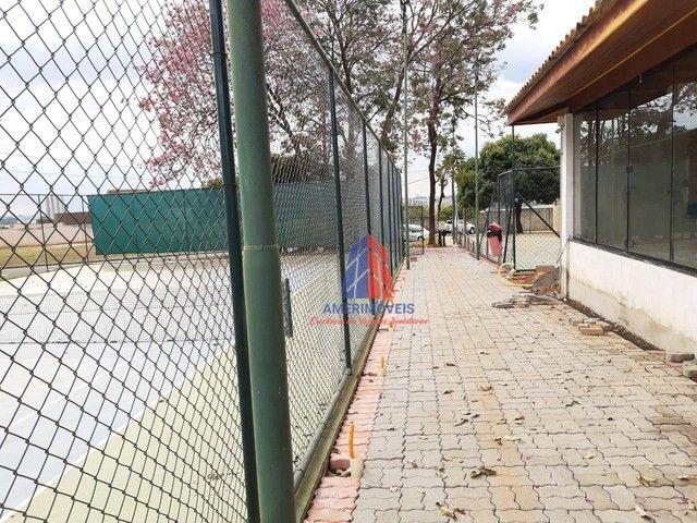Casa com 3 dormitórios à venda, 270 m² por R$ 1.300.000 - Residencial Imigrantes - Residen - Foto 15