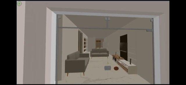 Imóvel coZinha, quarto e banheiro área 15x40 - Foto 17