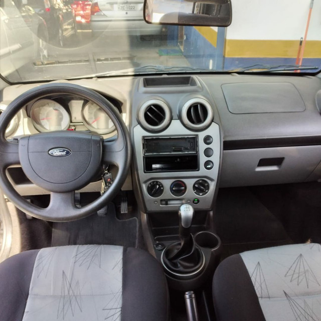 Ford Fiesta 2009 Class Segundo Dono 2021 Ok - Foto 7