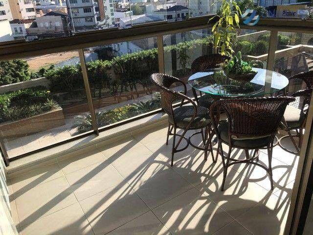 Apartamento com 2 Dormitórios, Mobiliado a venda no Estreito, Florianópolis SC - Foto 15