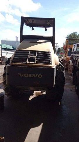 Rolo Compactador Volvo  - Foto 2