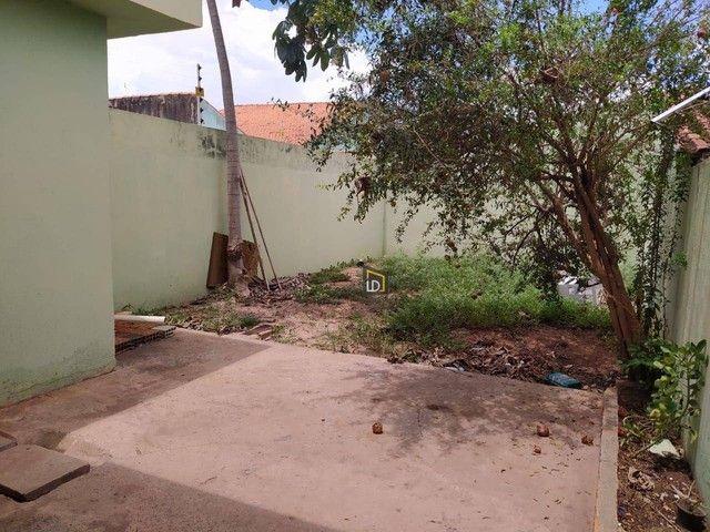 Casa com 3 dormitórios 1 Suíte, R$ 190.000 - Jardim Costa Verde - Várzea Grande/MT #FR44 - Foto 11