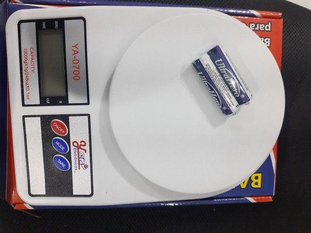 Balança Alimento - Foto 2