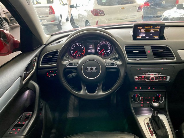 Audi Q3 Turbo 2.0 2016 - Foto 4